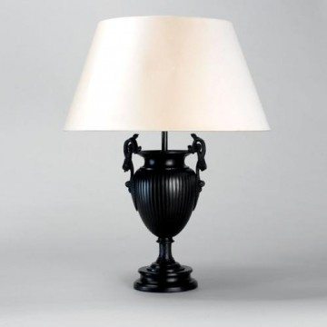Vaughan Lansdowne Urn Table Lamp TM0036.BZ