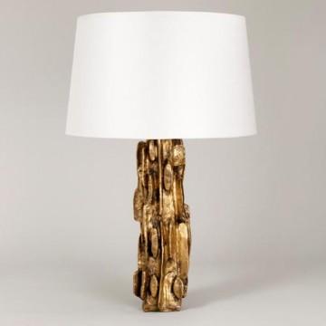 Vaughan Montana Sculptural Lamp TM0031.BR