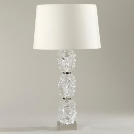 Vaughan Burano Glass Table Lamp TG0076.NI