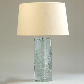 Vaughan Rutland Glass Column TG0064.CL