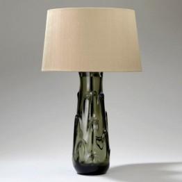 Vaughan Valloire Glass Vase TG0056.SM