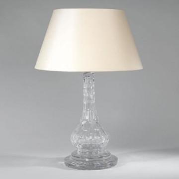 Vaughan Granville Crystal Lamp TG0042.BR