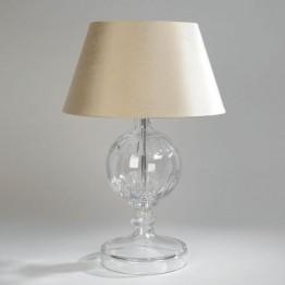 Vaughan Bruges Crystal Lamp TG0034.BR