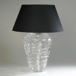 Vaughan Utrecht Glass Vase TG0028.BR