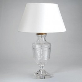 Vaughan Clifton Glass Urn TG0025.BR