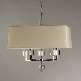 Vaughan Touraine Chandelier CL0012.NI