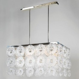 Vaughan Champery Chandelier CL0144.NI