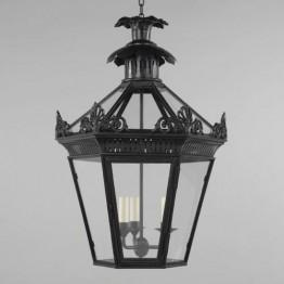 Vaughan Gifford Lantern, External CL0169.BZ