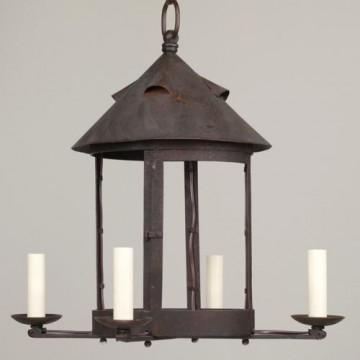 Vaughan Burford Lantern CL0044.RU