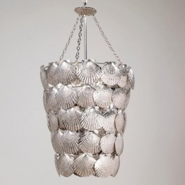 Vaughan Santiago Ceiling Light - US Only CL0018.NI