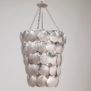 Vaughan Santiago Ceiling Light - US Only CL0018.NI