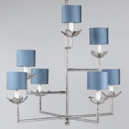 Vaughan Colombier Chandelier CL0155.NI