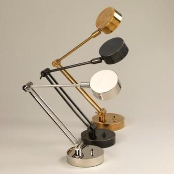 Vaughan Faringdon Desk Lamps TM0078