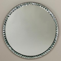 Vaughan Mountjoy Round Mirror FM0043
