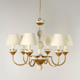Vaughan Cavaillon Chandelier CL0176.GI