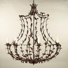 Vaughan Anjou Chandelier CL0116.RU