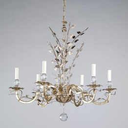 Vaughan Belleville Chandelier CL0139.SI