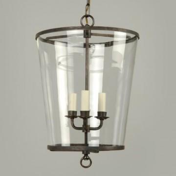 Vaughan Zurich Lantern - Small CL0111.BZ