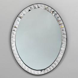 Vaughan Fitzwilliam Oval Mirror FM0041