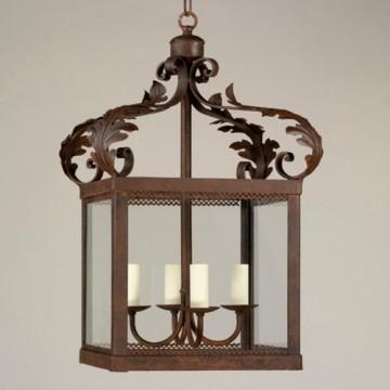 Vaughan Riberac Lantern CL0194.RU