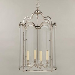 Vaughan Beningbrough Hall Lantern CL0077.NI