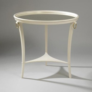 Vaughan Montmartre Mirror Table FT0039.IV
