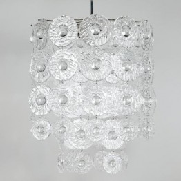 Vaughan Verbier Crystal Chandelier CL0168.NI