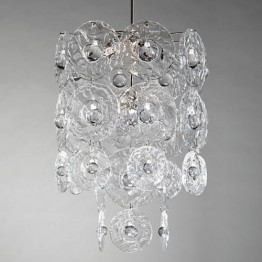 Vaughan Verbier Crystal Chandelier CL0268.NI