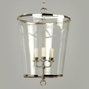 Vaughan Zurich Lantern - Small CL0111.NI