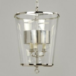 Vaughan Zurich Lantern - Small CL0211.NI