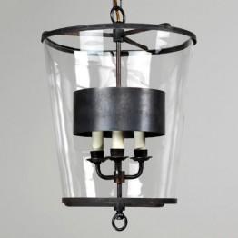 Vaughan Zurich Lantern - Small CL0211.BZ