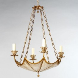 Vaughan Clermont Chandelier CL0125.IV