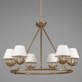 Vaughan Montferrat Chandelier CL0003.BR