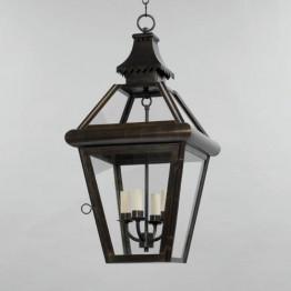 Vaughan Ely Lantern, External CL0167.BZ