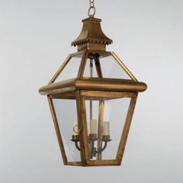 Vaughan Ely Lantern, External CL0167.BR