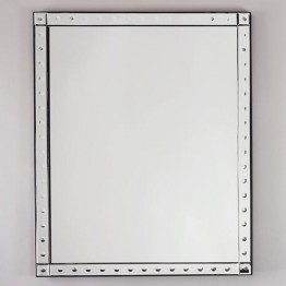 Vaughan Battersea Mirror, Large FM0018