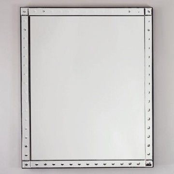 Vaughan Battersea Mirror, Large FM0018