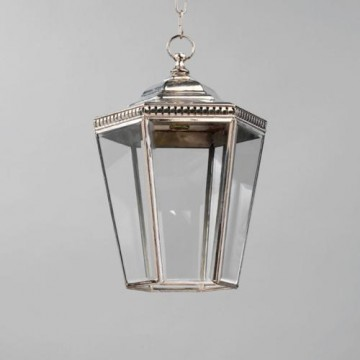 Vaughan Georgian Porch Lantern CL0061.NI