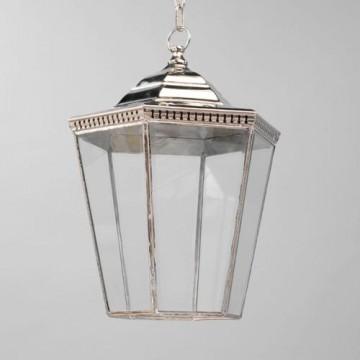 Vaughan Georgian Porch Lantern CL0261.NI