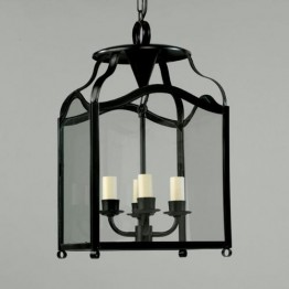Vaughan Littleton Lantern CL0132.BK
