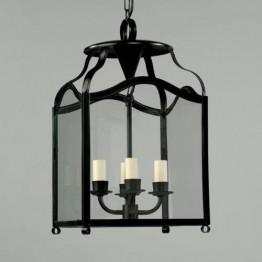 Vaughan Littleton Lantern CL0132.BK