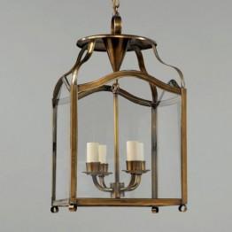 Vaughan Littleton Lantern CL0132.BR