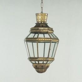 Vaughan Alhambra Lantern CL0051.BR