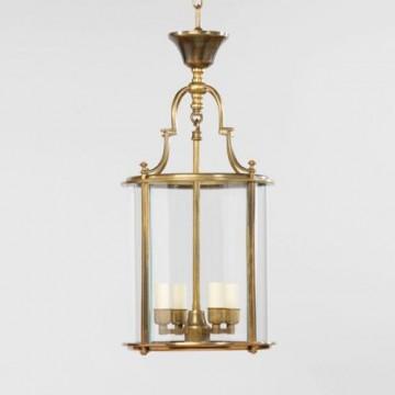 Vaughan Huntingdon Round Lantern CL0006.BR