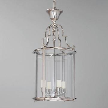 Vaughan Huntingdon Round Lantern CL0006.NI