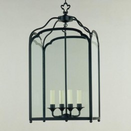 Vaughan Swedish Lantern CL0087.BK