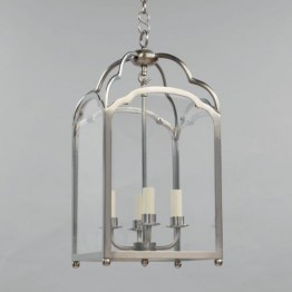 Vaughan Winslow Square Lantern CL0246.NI