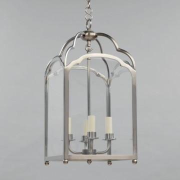 Vaughan Winslow Square Lantern CL0246.NI