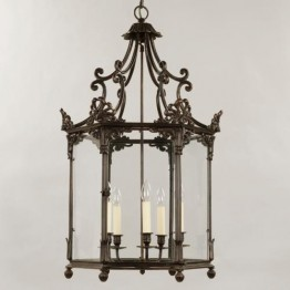 Vaughan Repton Hall Lantern CL0058.BZ