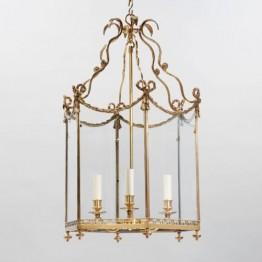 Vaughan Drottningholm Lantern CL0178.BR